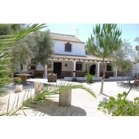 Casa Rural (Chalet)