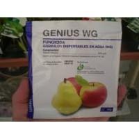 Fungicida Tebuconazol 25% Genius WG 16Gr Sarabia