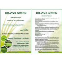 Hb-250 Green