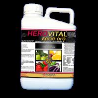 Herovital® Serie Oro, Aminoácidos de Herogra