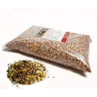 Mezcla Alta Proteína 1Kg (Alimento para Pájaros)