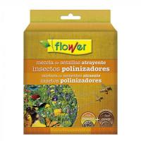 Mezcla Semillas de Flores Atrayentes Poliniza