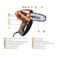 Motosierra Pellenc - Selion Manual M12