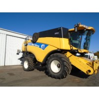 New Holland Cx8080 SL