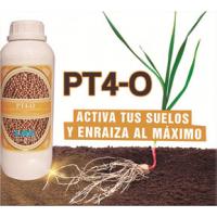 Pt4-O Activador de Suelos de Frabelse