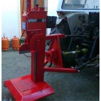Rajadora de Leña de 15 TN para Tractor