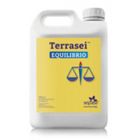 Terrasei™ Equilibrio. Fertilizante Organomine