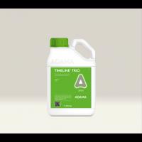 Timeline Trio, Herbicida Altamente Selectivo para Trigo Blando y Trigo Duro de Adama