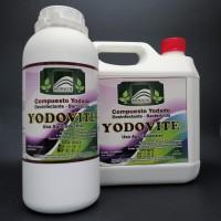 Yodovite - Desinfectante Yodofóro