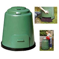 Compostadora Rapid Composter 280 Litros