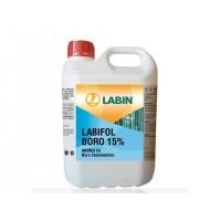 Abono Foliar - Labifol Boro 15%