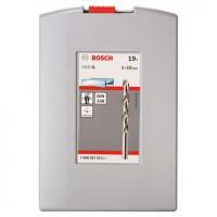 Accesorios Bosch - Hss-G Din338: Rosebox Set