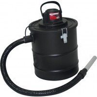 Aspirador de Cenizas Garantizado 1200W 20L