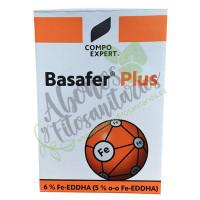 Basafer PLUS Quelato de Hierro Compo-Expert, 1 KG