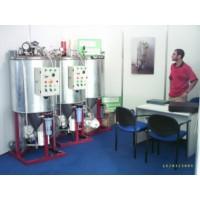 Biodiesel a bajo Costo en el Campo-Plantas Integradas desde Semilla
