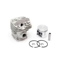 Cilindro y Piston Stihl 026 / Ms-260