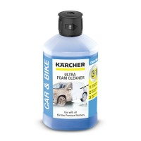 Detergente Limpiador Ultra Foam Rm615 1 Lt Ka