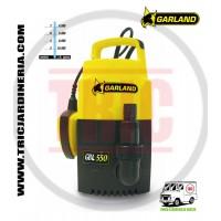 Electrobomba Gbl550 Garland
