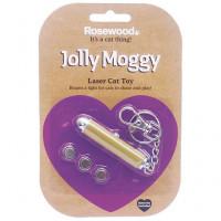 Gato Jolly Moggy Juego Laser