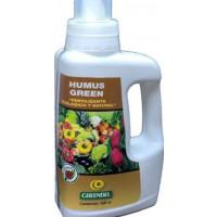 Humus de Lombriz Liquido. Biofertilizante. 50
