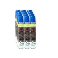 Insecticida PBA Lafin  - Pack Ahorro 12x Spray 750 Ml. Laca Insectos Rastreros, Cucarachas y Hormigas