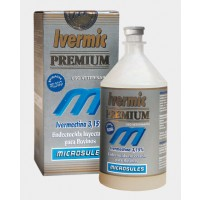 Ivermic Premium