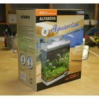 Kit Mini Acuario 6,6 Ltr