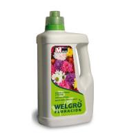 Massó Welgro Floración, Fertilizante NPK 4-8-