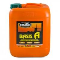 Mills Basis a 10 Litros