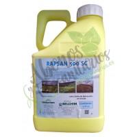 Rapsan 500 SC Herbicida Globachem, 5 L