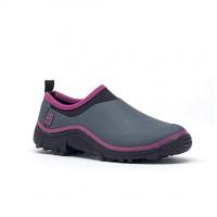 Rouchette Zapato Trial Gris/frambuesa Talla 4