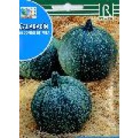 Semillas Calabacin Redondo de Niza (10Grs)