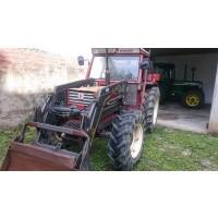 Tractor Fiatagri 80-90 DT - Ref. 1074