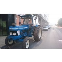 Tractor Ford 6610 - Ref. 1093