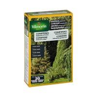 Abono Granulado Vilmorin 800g para Coníferas (Arbustos y Setos)