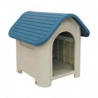 Caseta Plastico Perros Dog-House