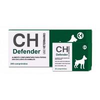 Defender Antidiarreico para Perros 240 Compri