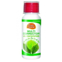 Flower Multicorrector Uso Doméstico Nutrisol