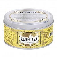 Green Tea With Jasmine 125 Gr
