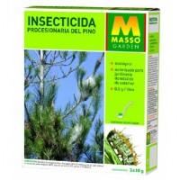 Insecticida Procesionaria del Pino, Insecticida Masso