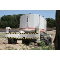 Plataforma Elevadora Diesel Matilsa  Parma16D