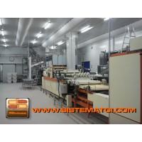 Sistema Ingenieria - Industrias de Panadería y Repostería Industrial