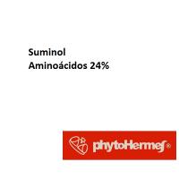 Suminol, Abono a Base de Aminoácidos 24%  para el Olivar de Phytohermes