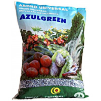 Abono Azul Granulado Completo. Nutrientes. 2