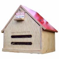 Casa-Refugio para Mariquitas