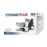 Cystais Suplemento Nutricional para Gatos 30