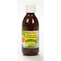 """Elixir de Propóleo Ecológico """"Sierra del Sorbe"""""""