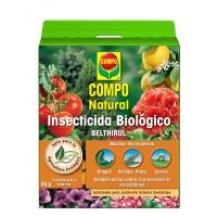 Insecticida Biológico 4x6 Gramos Compo