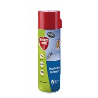 Insecticida Protect HOME SBM Insectos Rastreros (Antiguo Blattanex) - Spray 500 Ml