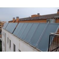 Instalaciones Solares Térmicas